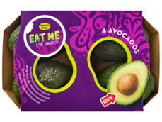 Avocado product foto