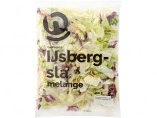 Ijsbergslamix product foto