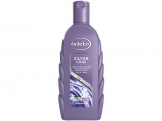 Shampoo special zilver care product foto