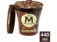 IJs Pint Almond product foto