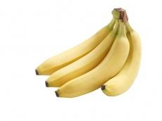 Biologische bananen product foto