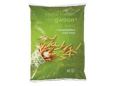 Mini frites product foto