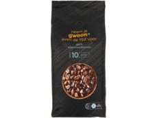 Espressobonen dark roast product foto