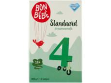 Dreumesmelk standaard 4 product foto