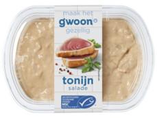 Tonijnsalade product foto