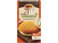 Kipburger product foto