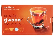 Rooibos 20x1,5 product foto