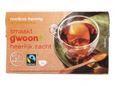 Rooibos honing 20x1,5 product foto
