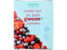 Zomerfruit product foto