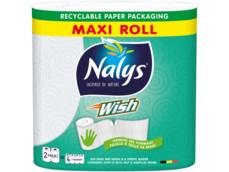 Wish keukenpapier 2-rol product foto