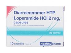 Diarreeremmer product foto