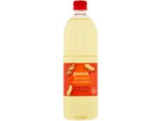 Arachideolie product foto