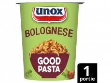 Goodpasta tomaat bolognese product foto