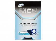 Men protective shield product foto