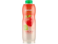 Siroop 80% fruit aardbei product foto