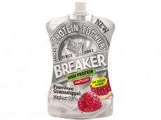 Breaker high protein framboos product foto