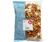 Asian party mix product foto