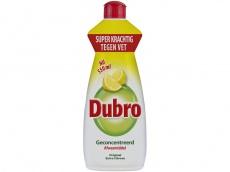 Afwasmiddel extra citroen product foto