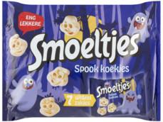 Spookkoekjes product foto
