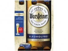 Alkoholfrei 6 pack product foto