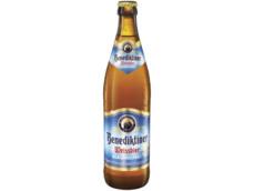 Weissbier alcoholvrij product foto