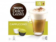 Dolce Gusto cappuccino XL koffiecups product foto