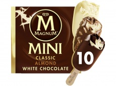 IJs mini classic almond white product foto