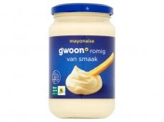 Mayonaise product foto