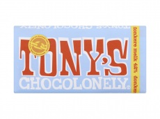 Donkere melkchocolade product foto