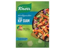 Wereldgerecht kip Siam product foto