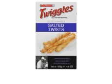 Twiggles zoute stengels product foto