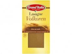 Lasagne volkoren product foto