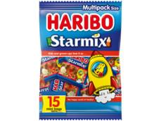 Starmix uitdeel product foto