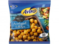 Aardappelbolletjes product foto