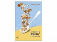 Special flakes product foto