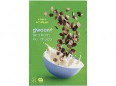 Chocoschelpjes product foto