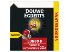 Lungo original koffiecups voordeelpak product foto