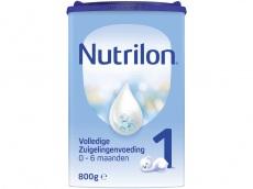 Volledige zuigelingenvoeding 1 0+ maanden product foto