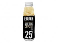 Protein shake vanilla product foto