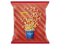 Popcorn zoet product foto