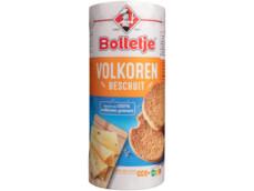 Volkoren beschuit product foto