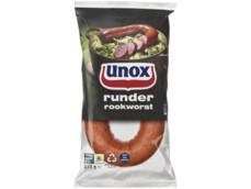 Rookworst rund product foto