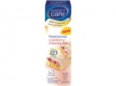 Maaltijdreep cranberry/cheese product foto