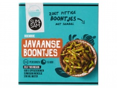 Boemboe Javaanse boontjes product foto