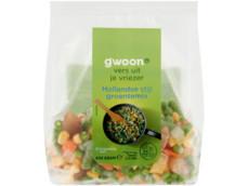 Hollandse roerbakgroenten product foto