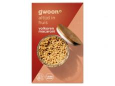 Macaroni volkoren product foto