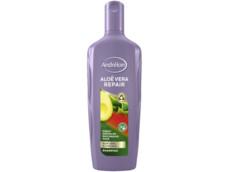 Shampoo aloë vera repair product foto