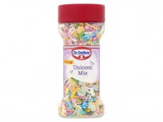Unicorn mix product foto