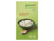 Pandan rijst product foto