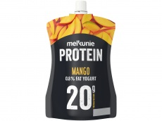 Protein pouch mango product foto